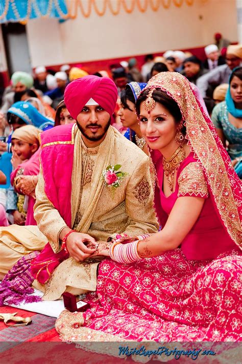 punjabi wedding sikh wedding a deeply meaningful ceremony india 39 s wedding exploring indian wedding trends