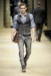 Latest mens fashion trends - Style Jeans