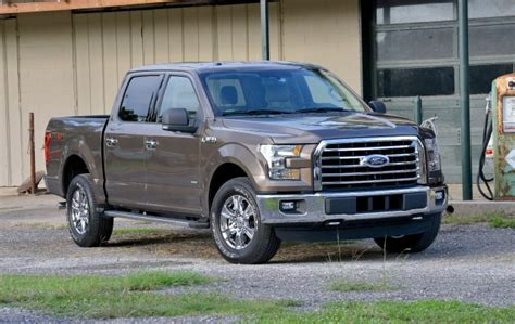 ford   gas mileage   gasoline trucks
