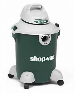 Shop-vac 5981000 10 Gallon 3 5 Peak Hp Quiet Plus Wet Dry Vac - Tools - Wet Dry Vacs