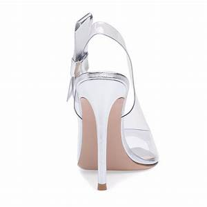 2018 Crystal Sexy High-heeled Lades Shoes Wholesale