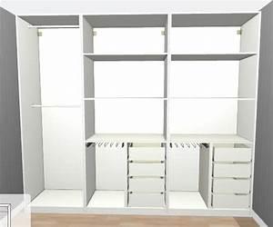 Fabriquer Porte Coulissante Placard : fabriquer un placard coulissant porte coulissante with ~ Premium-room.com Idées de Décoration