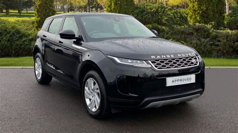 land rover range rover evoque black cars  sale