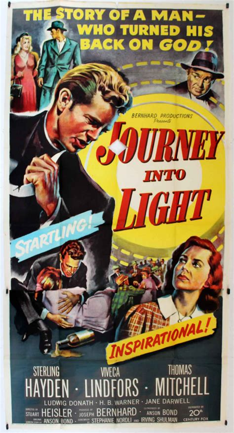 into the light movie quot journey into light quot movie poster quot journey into light