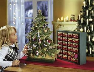 Adventskalender Holz Baum : 10 ideen f r die sch nsten nachhaltigsten adventskalender ~ Watch28wear.com Haus und Dekorationen