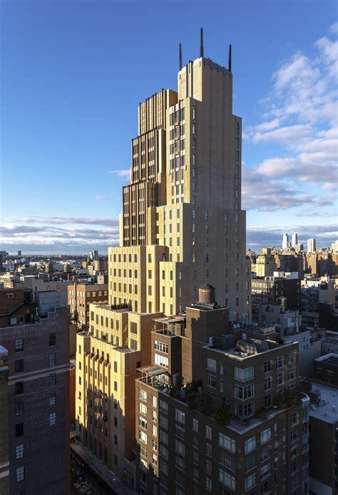 york telephone building soars  ultra high
