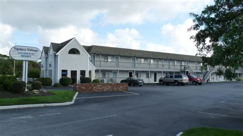 Yankee Village Motel  Reviews (west Yarmouth, Cape Cod