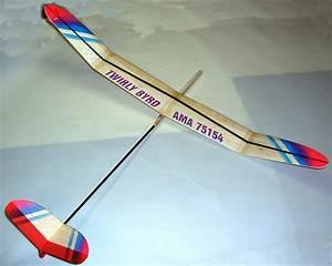 PDF DIY Outdoor Hand Launch Glider Download balsa wood
