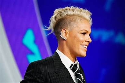 Pink Singer Scream Breastfeeding Rather Issue Him