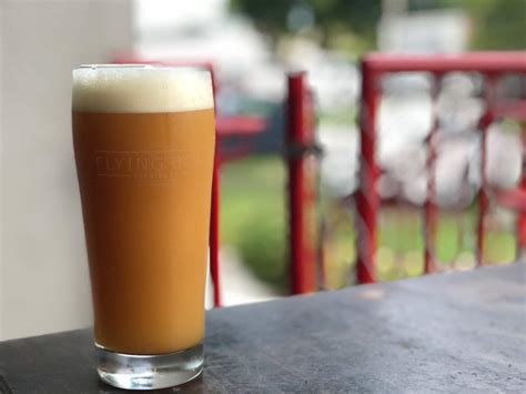 Flying Boat Beer by Local Craft Beer Of The Week The Falcon Brett Ipa Flying