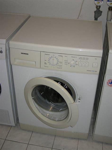 waschmaschine kaufen münchen siemens waschmaschine siwamat xlm 1400 11 jahre alt in