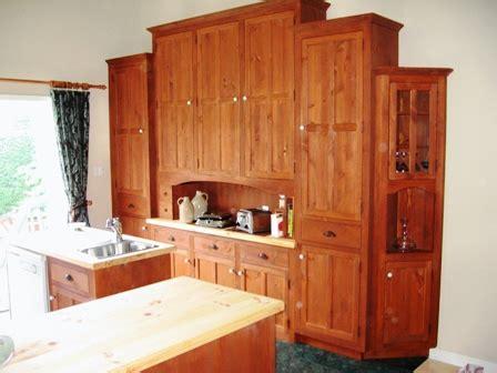 armoire de cuisine en pin a vendre cuisine en bois en pin en érable en bois exotique en