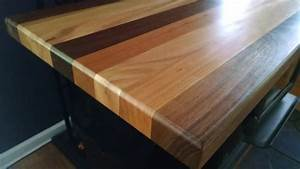 Rustic table tops made from mahogany walnut and cherry wood for Rustic cherry coffee table