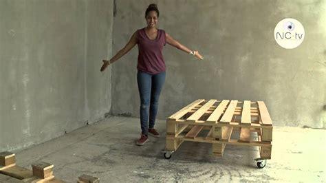 fabriquer une chaise nctv j 39 ai testé pour vous fabriquer un canapé avec une