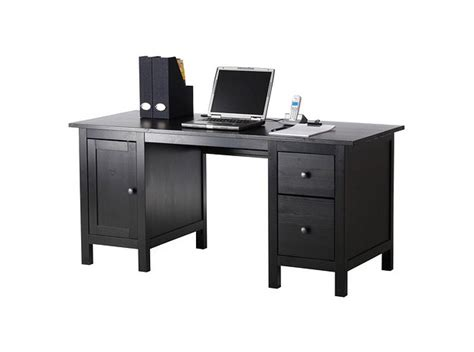 ikea computer desk canada splurge vs sleek wood desks