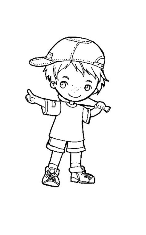 images  coloring pages boys  pinterest