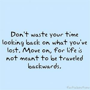 Funny Pictures Gallery: Moving on quotes, quotes about ...