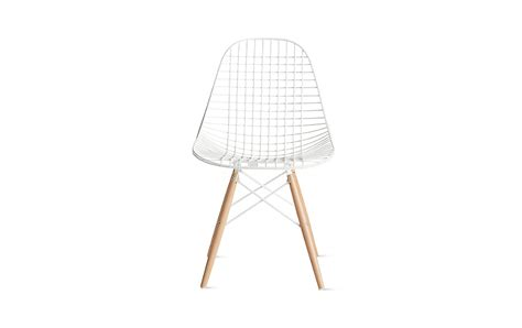 eames 174 dowel leg wire chair dkw 0 design within reach