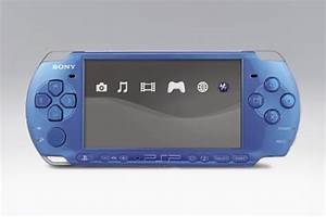 PlayStation Portable Limited Edition InviZimals ...