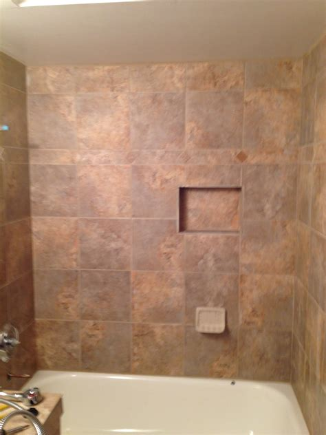 diagonal tile backsplash  austin texas