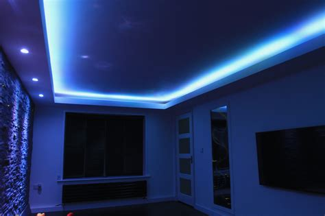 Cool Led Light Room Ideas by Bedroom Cool Led Lighting Home Design Amazing Simple Ideas