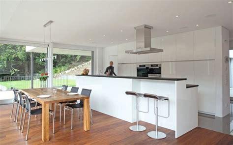 Küche Fliesen Esszimmer Parkett 220 bergang fliesen k 252 che zu parkett wohn esszimmer