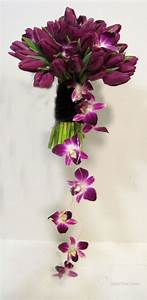 1000+ images about Purple Dendrobium Orchides on Pinterest ...