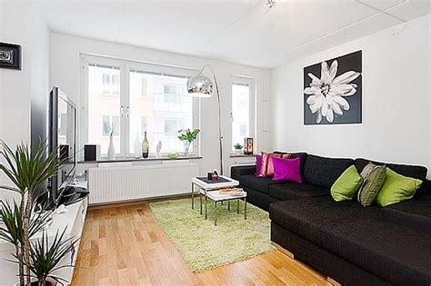 idee deco design atypique pour  petit appartement