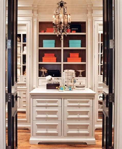 set dressing 20 design ideas and walk in closets