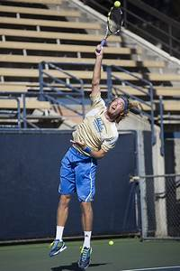 UCLA men's tennis returns with strong freshmen and eye on ...