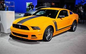 Confirmed: Ford Mustang Boss 302 Not Returning for 2014 Model Year