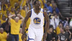 Draymond Green named Defensive Player of the Year   KNBR-AM