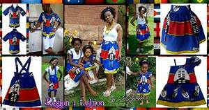 Traditional Wear - 072 993 1832 - Passion4Fashion by