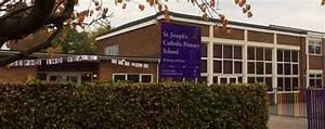 St Joseph's Catholic Primary School - Home