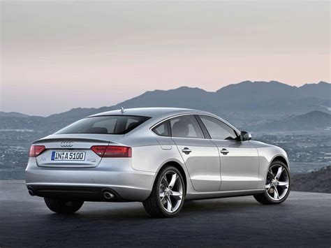 audi sportback images wallpapers audi a5 sportback car wallpapers