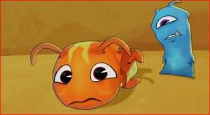 The gallery for --> Slugterra Burpy And Chiller