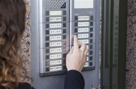 citofono rotto chi paga tra proprietario e inquilino