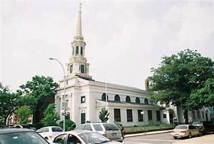 SOUTH BUSHWICK REFORMED CHURCH Bushwick Forgotten New York
