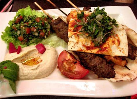 lebanese cuisine a taste of lebanon what to eat traveling in lebanon