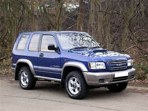 Isuzu Trooper Service Repair Manual 1998 1999 2000 2001 2002 Downlo