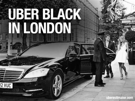 uberblack   uber black