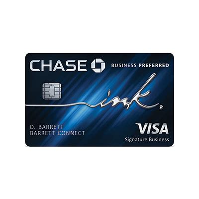 Business credit cards come with rewards of all types, from cash back to miles and all the points in between, and a host of benefits that may make both your business and personal lives easier. Ink Business Preferred® Credit Card - Credit Card Insider