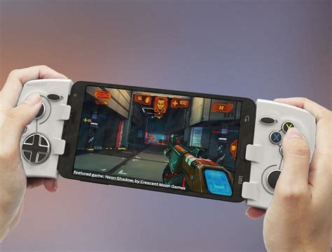 bluetooth controller android phonejoy bluetooth controller for android phones 187 gadget flow