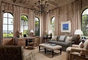 15, Stunning, Mediterranean, Home, Office, Designs, You, U0026, 39, Re, Going, To, Love