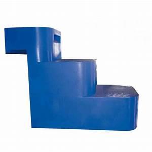 Piscine Hors Sol Plastique : escalier piscine pour chien ~ Premium-room.com Idées de Décoration