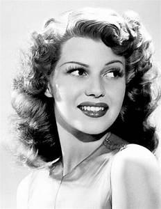 Rita Hayworth - 1942 | Rita Hayworth - The Love Goddess ...