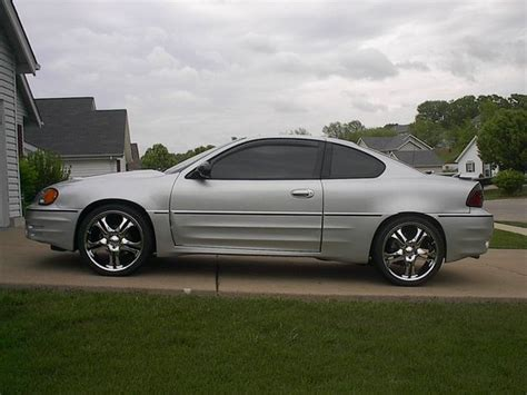 1605kmkmob 2003 Pontiac Grand Am Specs, Photos