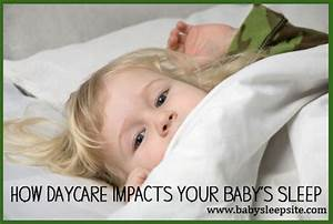 Daily Schedule Maker App How Daycare Impacts Your Baby S Sleep Schedule And Habits