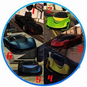 What colour looks best on Turismo R? - GTA Online - GTAForums
