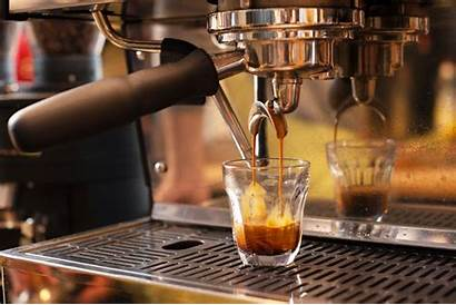 Espresso Shot Kopi Barista Kata Physicists Math